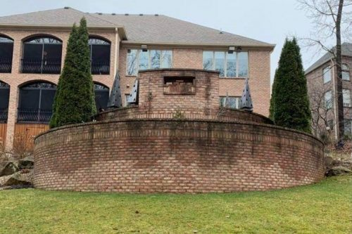 brick power washing indianapolis
