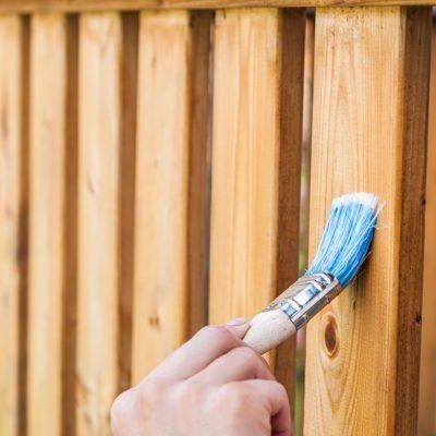deck painting and staining indianapolis