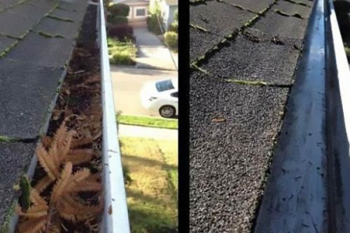 gutter cleaner indianapolis