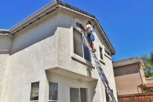 house window cleaning IN